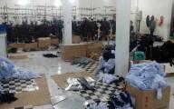 Jasa Pembuatan Kaos Kaki di Bandung