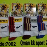 Kaos Kaki Sport Men 2in1