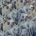 Pabrik Kaos Kaki Hitam Putih di Bandung
