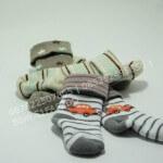 Grosir Kaos Kaki Bayi di Malang