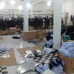 Pabrik Kaos Kaki Sekolah di Bogor