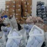Pabrik Kaos Kaki Sekolah di Malang