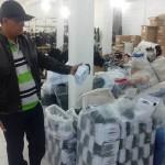 Pabrik Kaos Kaki Sekolah di Medan