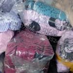 Pabrik Kaos Kaki Muslimah di Samarinda