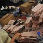 Pabrik Kaos Kaki Muslimah di Tarakan