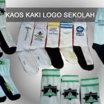 Produsen Kaos Kaki Logo Sekolah Bordir Komputer Terbaru di Bandung
