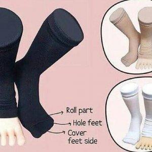 produsen kaos kaki muslimah